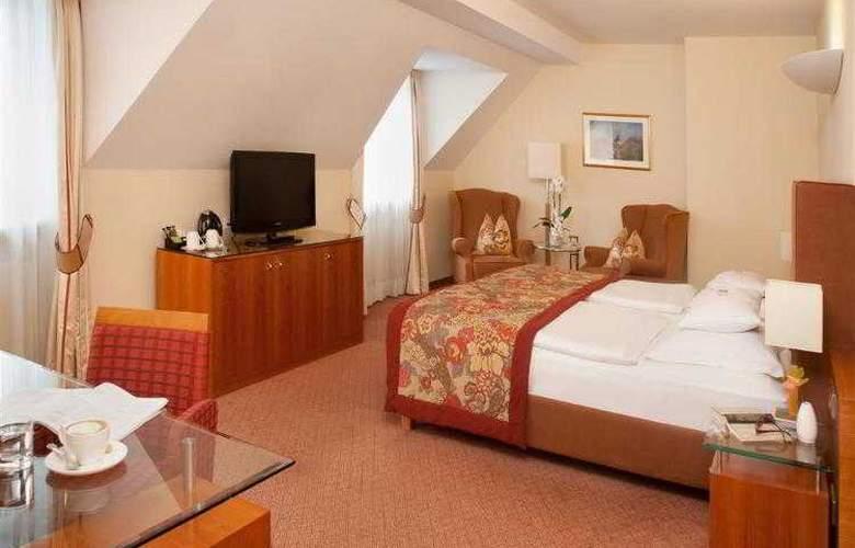 Kaiserhof Wien - Hotel - 82