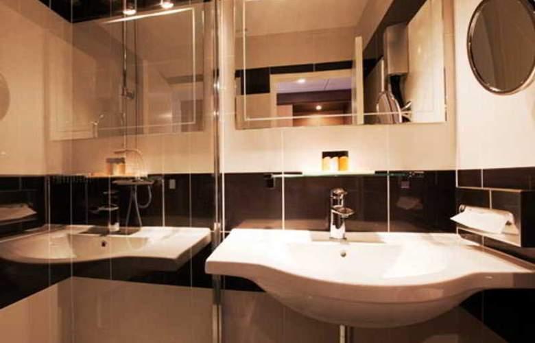 Quality Bordeaux Centre - Room - 5