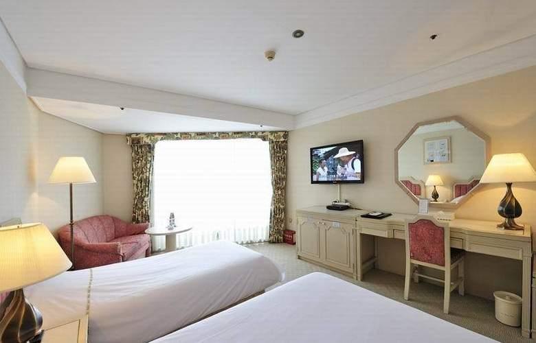 Jeju Pacific - Room - 11