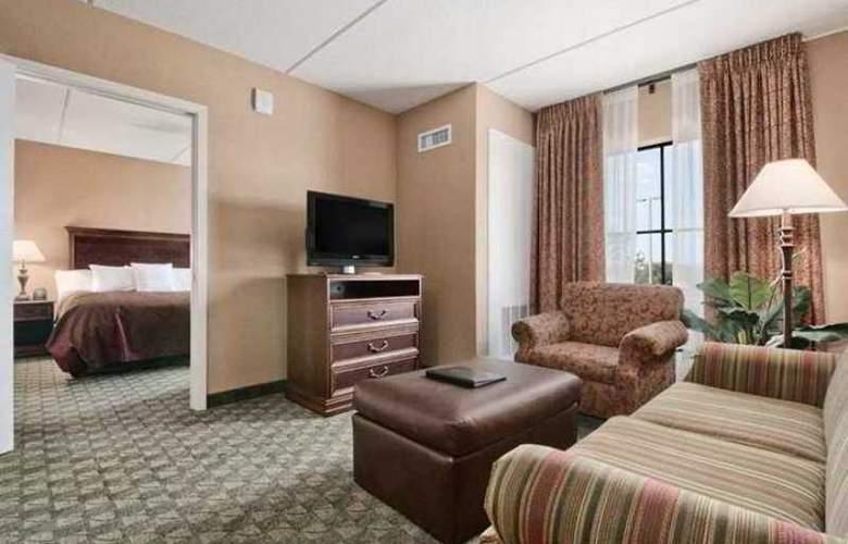 Homewood Suites by Hilton San Antonio North - Hotel - 2