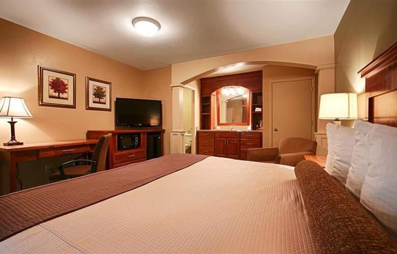 Best Western Driftwood Inn - Room - 72
