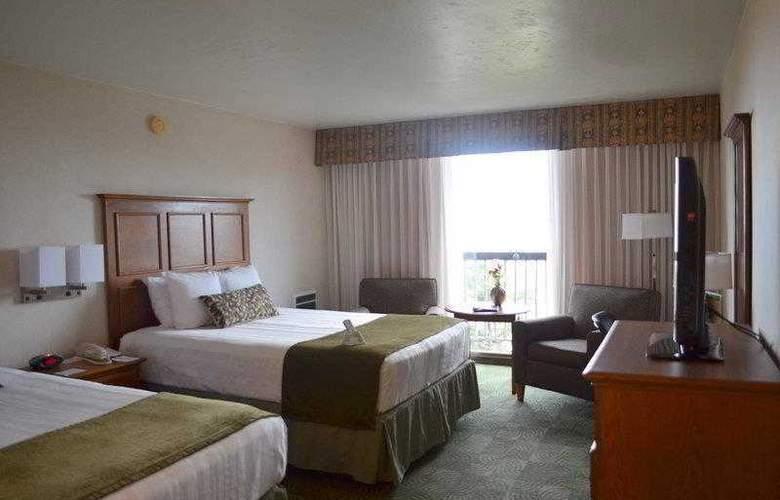 Best Western Plus Agate Beach Inn - Hotel - 37
