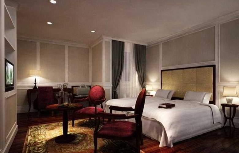 Hanoi Boutique Hotel 1 - Room - 8