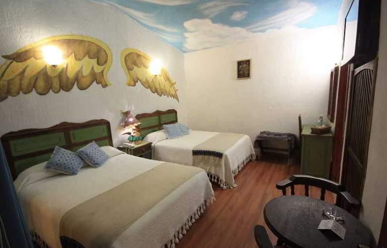 Mansion de los Angeles - Room - 8