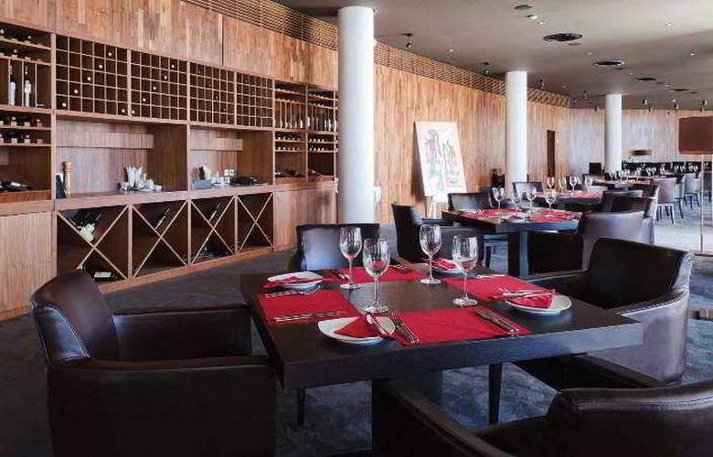 Lighthouse Golf Resort and SPA - Restaurant - 19