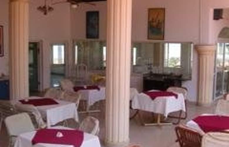 Bijilo Beach - Restaurant - 10