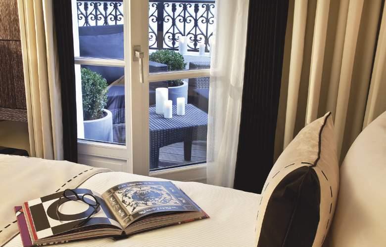 Les Jardins de la Villa - Room - 7