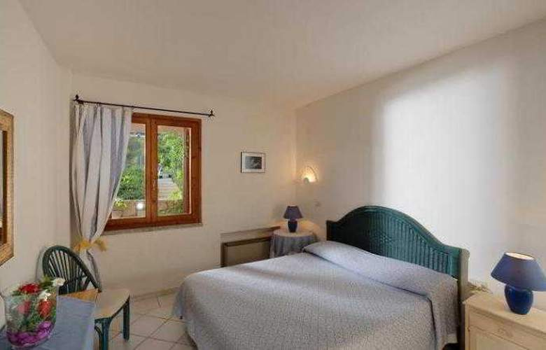 Family Hotel Sporting Tanca Manna - Room - 4