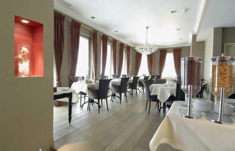9 Sablon - Restaurant - 14