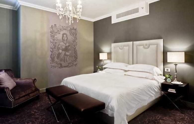 Queen Victoria Hotel - Room - 1