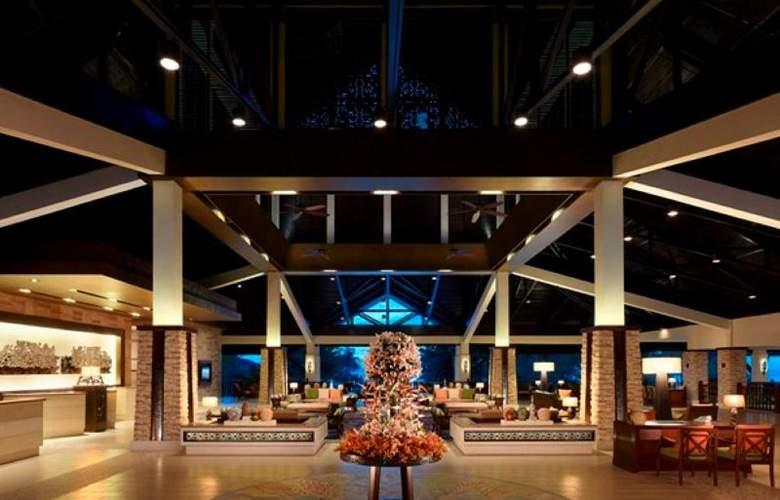Shangri-La's Rasa Ria Resort - General - 14