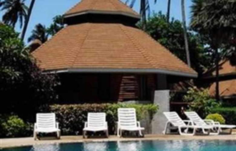 Koh Tao Coral Grand Resort - Hotel - 7