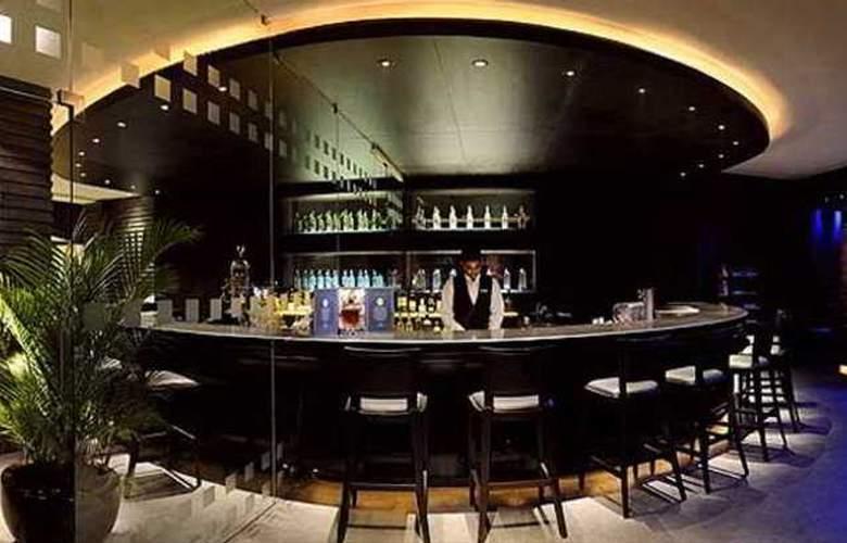 The Lalit Ashok Bangalore - Bar - 5