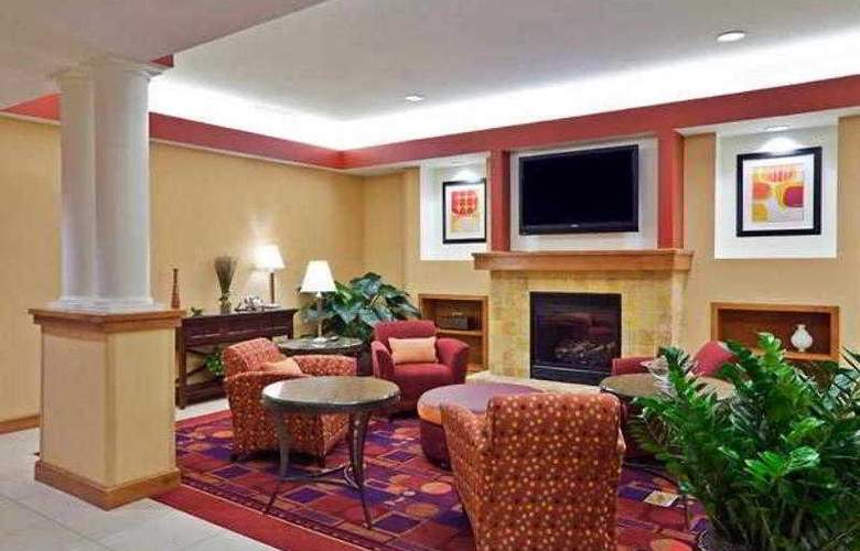 Residence Inn Chicago Lake Forest/Mettawa - Hotel - 36