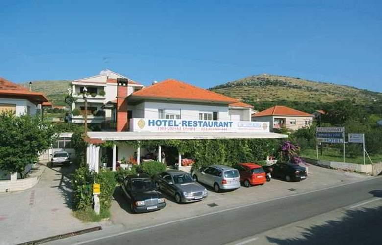 Trogirski Dvori - Hotel - 0