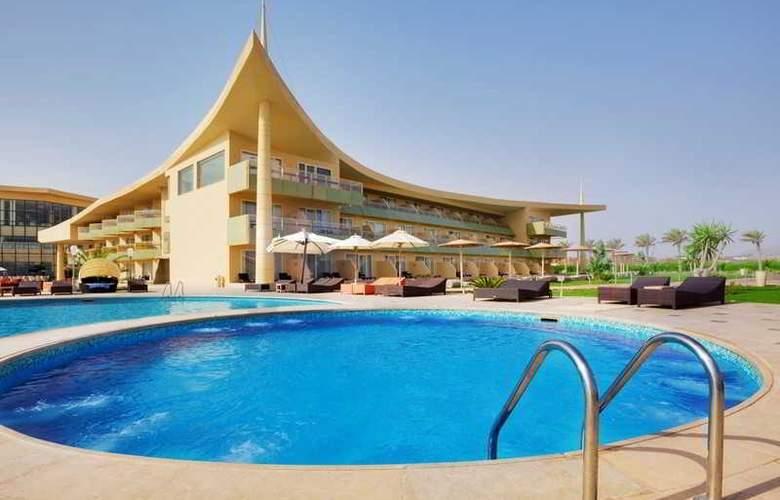 Barceló Tiran Sharm - Pool - 20