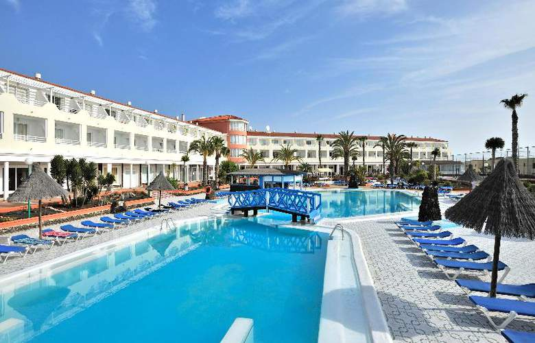 Globales Costa Tropical - Pool - 26