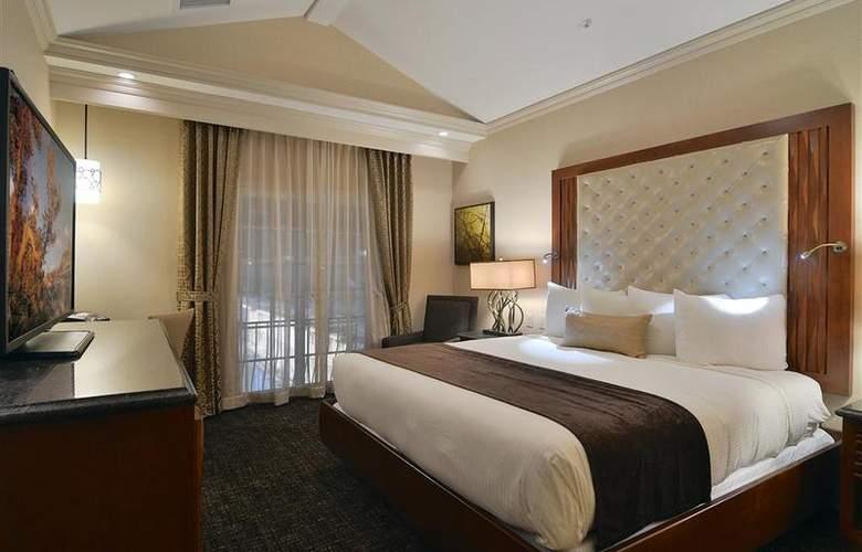Best Western Premier Eden Resort Inn - Room - 132