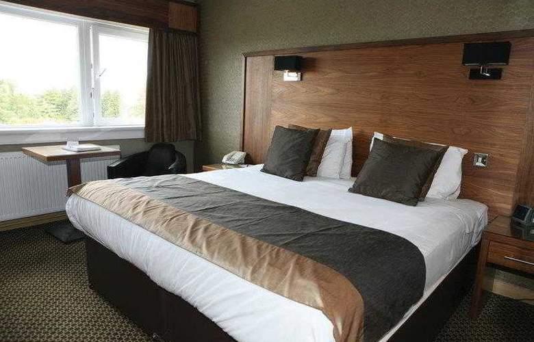 Best Western Park - Hotel - 7
