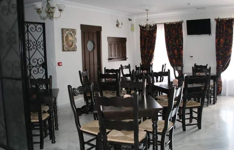 Ciudad Trigueros - Restaurant - 5
