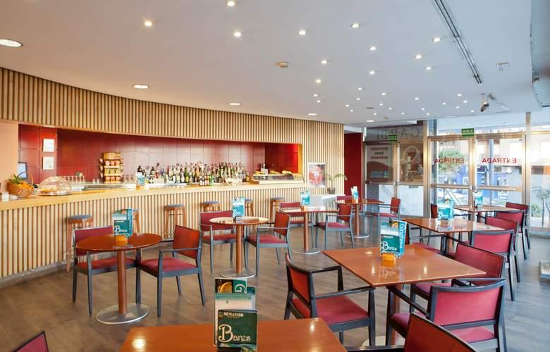 Senator Parque Central - Restaurant - 5