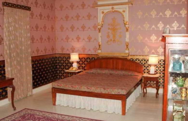 Bhanwar Niwas - Room - 8