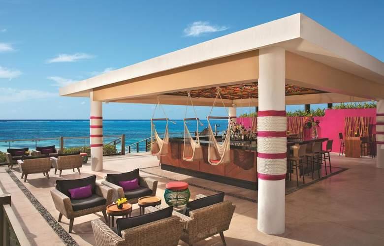 Now Sapphire Riviera Cancun - Bar - 9