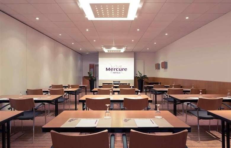 Mercure Stuttgart Sindelfingen an der Messe - Conference - 65