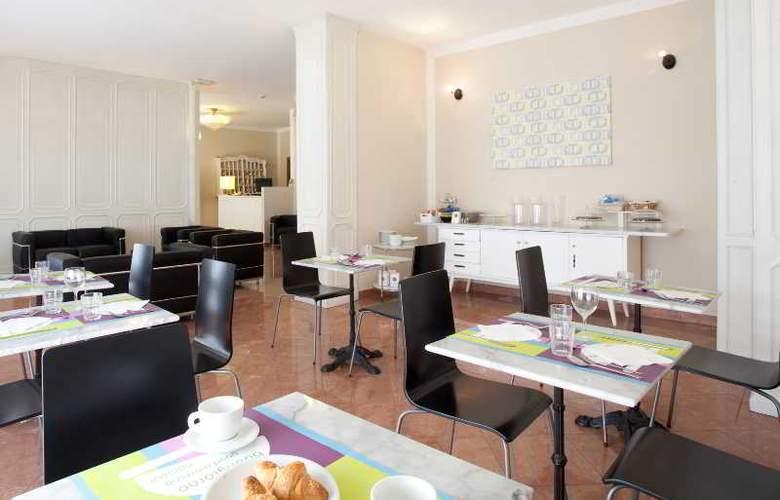 Tourist - Restaurant - 2