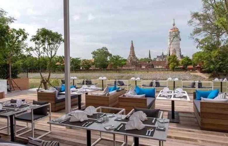 Sala Ayutthaya - Restaurant - 11