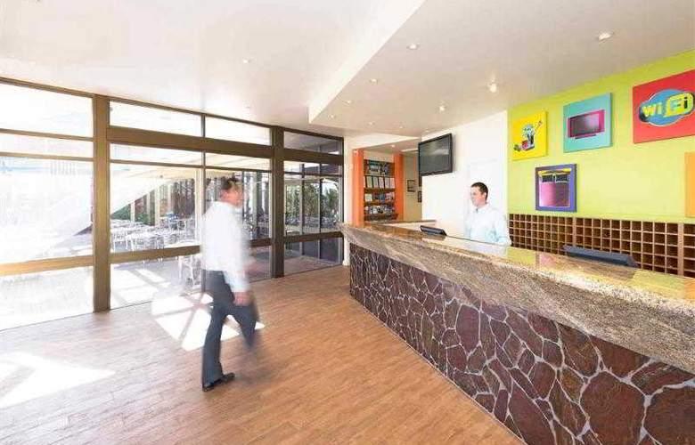ibis Styles Port Hedland - Hotel - 0