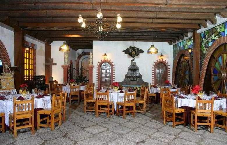 Jeroc´s Plaza - Restaurant - 3