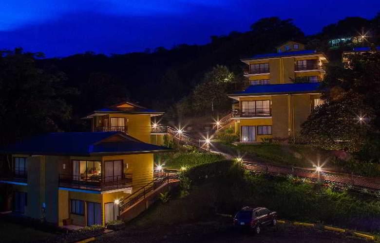 Ficus Lodge - Hotel - 7