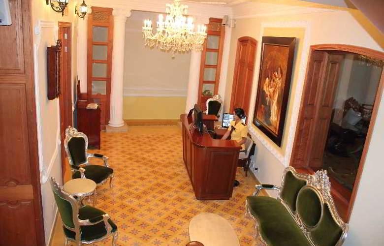 Santa Lucia Hotel Spa Boutique - General - 5
