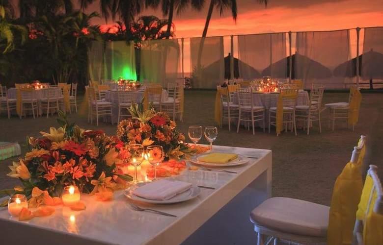 Grand Park Royal Luxury Resort Puerto Vallarta - Conference - 23