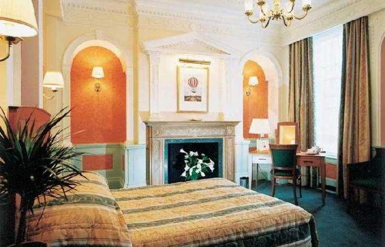 Royal Cambridge - Room - 3