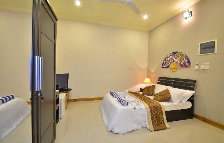 Ukulhas Inn - Room - 9