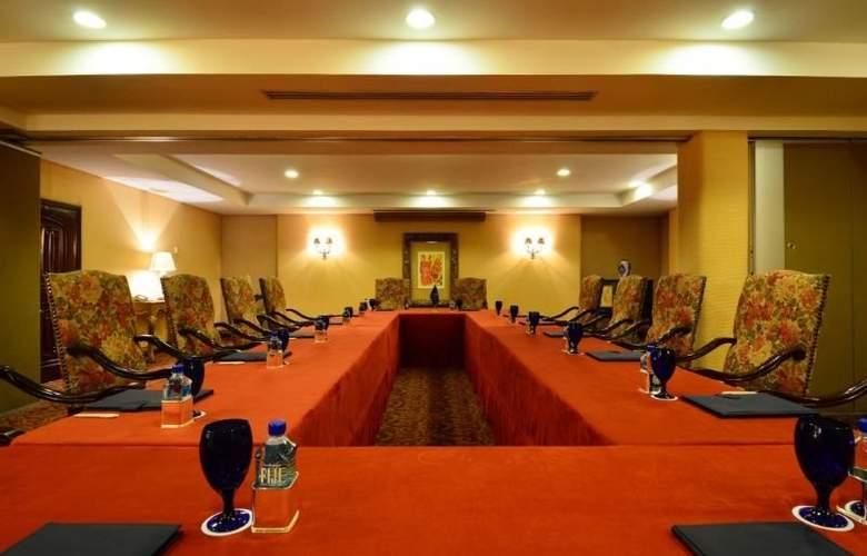 Quinta Real Saltillo - Conference - 14