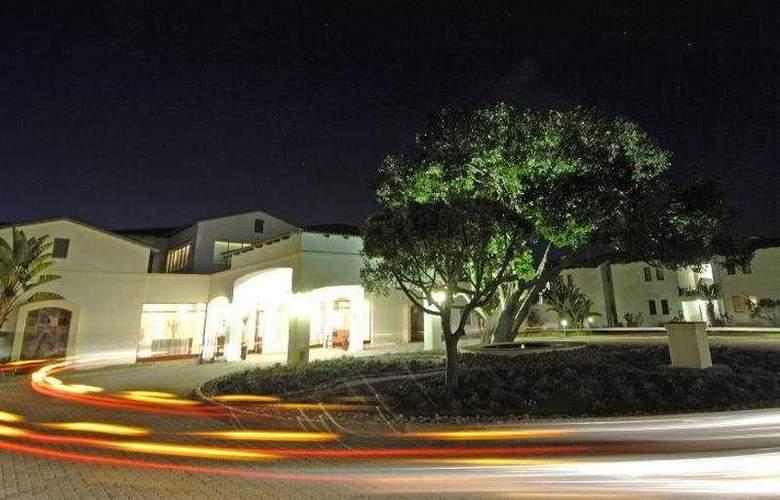 Keurbooms Hotel - General - 3
