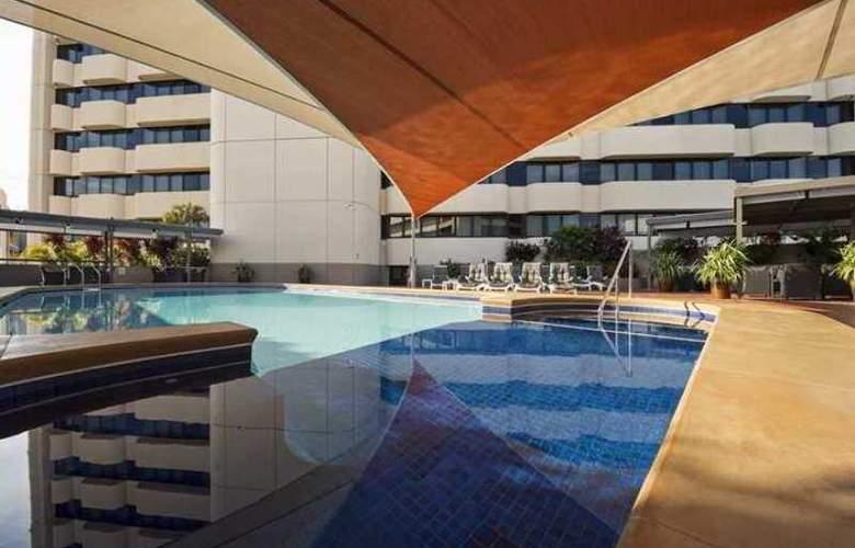 Hilton Darwin - Hotel - 9