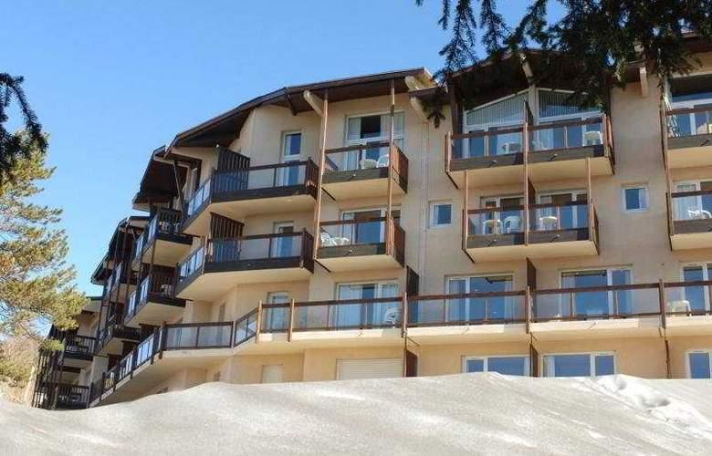 Pierre & Vacances Le Pedrou - Hotel - 5