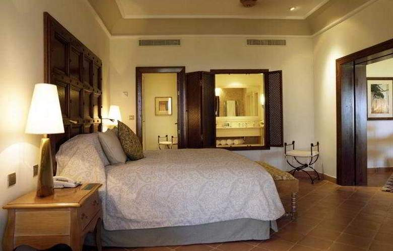 Intercontinental Mar Menor Golf Resort & Spa - Room - 9
