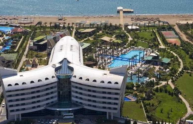 Concorde Deluxe Resort - General - 2