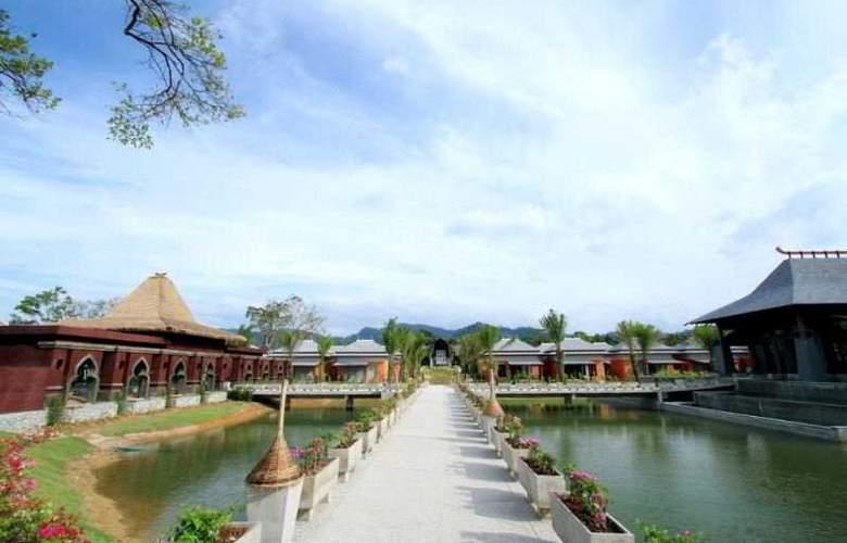 Beyond Resort Khaolak - General - 2