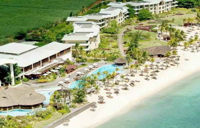 Le Meridien Ile Maurice - Hotel - 10