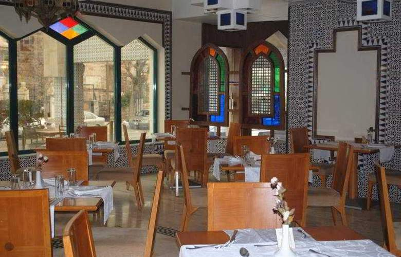 Toledo - Restaurant - 6