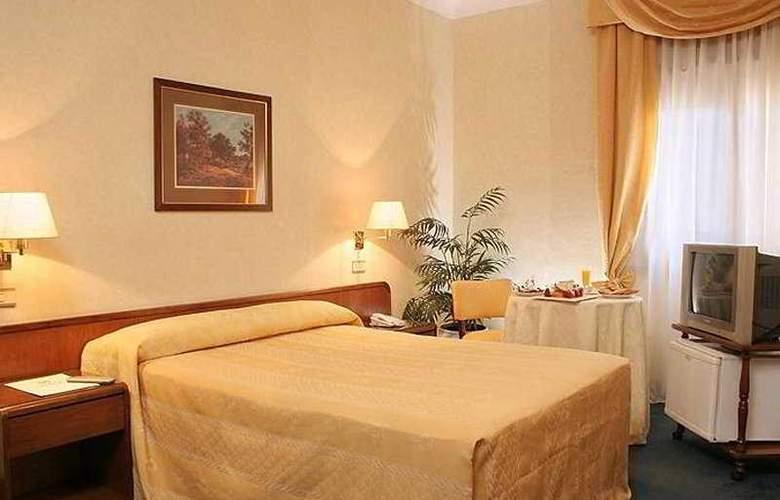 Castelar Hotel & Spa - Room - 4