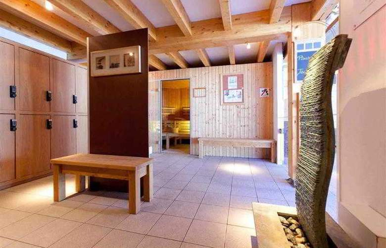 Mercure Chamonix les Bossons - Hotel - 20