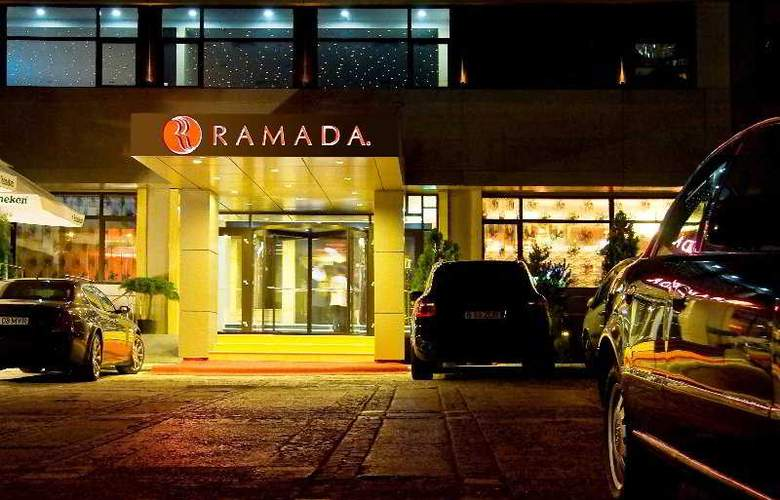 Ramada Iasi City Center - General - 2