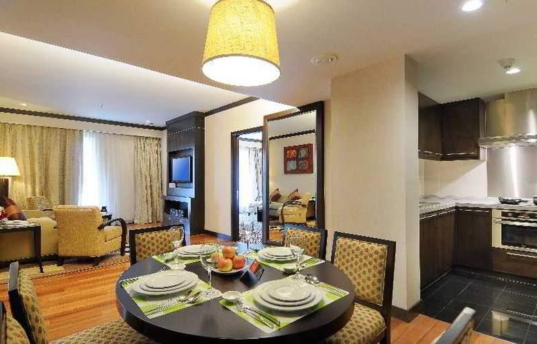 MiCasa All Suites Hotel Kuala Lumpur - Room - 8
